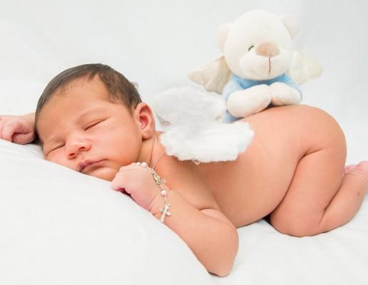 Fotografia Newborn Niterói RJ